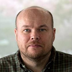 Jeremy Littau Teaching Associate Chair