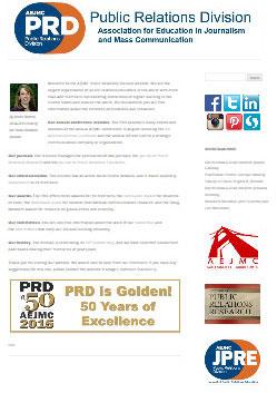 PRD website